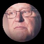 Bernie Geary OAM